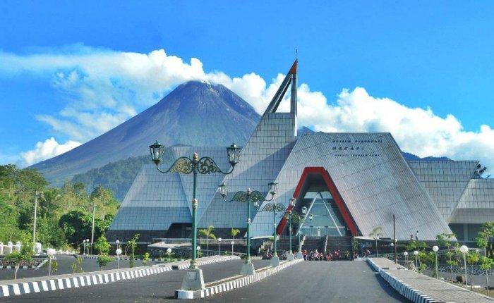Kaliurang Sebagai Wisata Baru Setelah Gunung Merapi (pesonawisataindonesia.com)