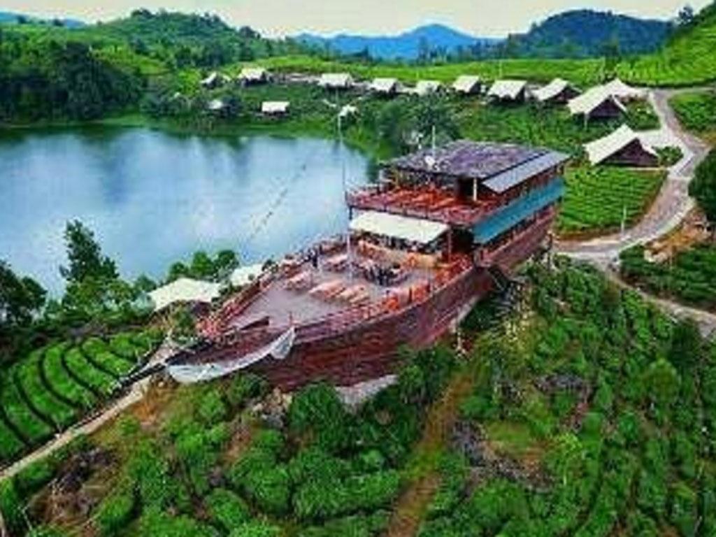 Tempat Wisata Jawabarat Situ Patenggan (tourttr.com)