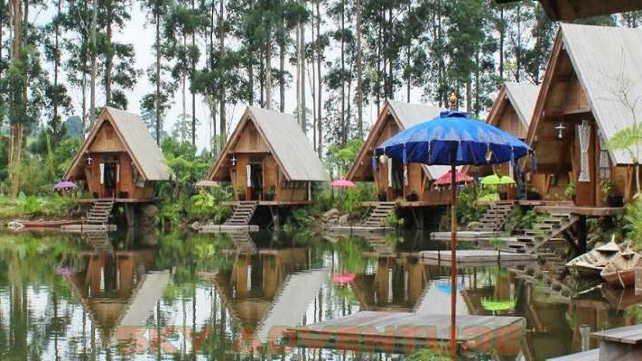 Tempat Wisata di Lembang (Tempat Wisata di Bandung)