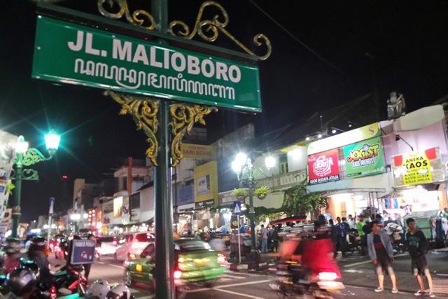 Wisata kuliner Malioboro Yogyakarta (tempat Wisata Seru)