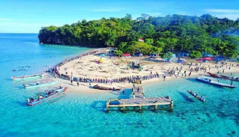 Pesona Indonesia di Kabupaten Buol