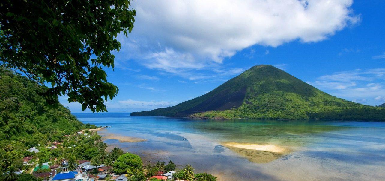 Objek wisata di Maluku (Pergiyuk)