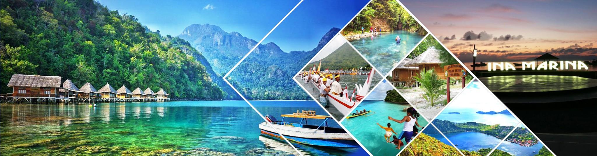 Pesona Indonesia Maluku