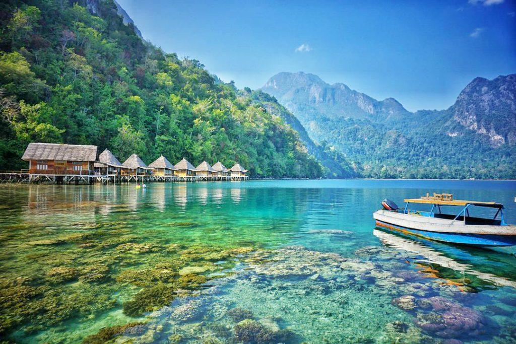 Tempat wisata menawan di Maluku (LeoNews.co.id)