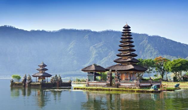 Wisata Ubud Bali, Masuk Kota Terbaik Asia versi Majalah Travel & Leisure (sulselsatu.com)