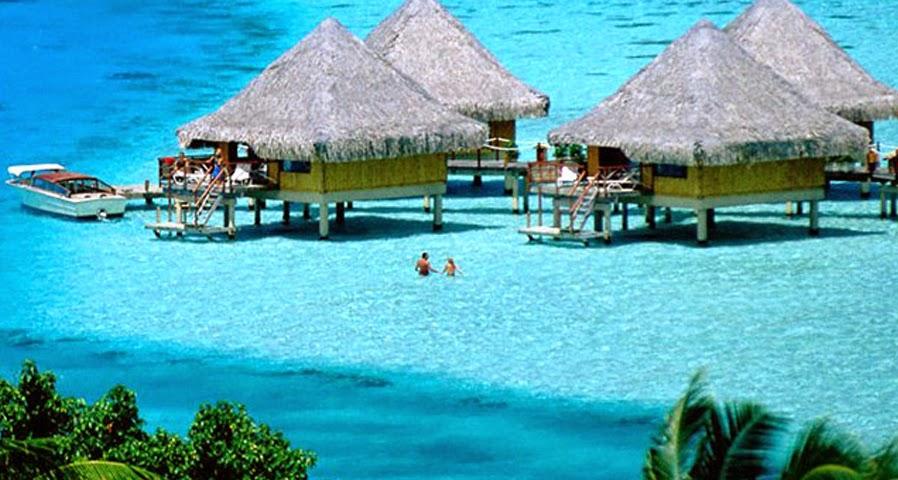 Wonderful Indonesia Kepulauan Raja Ampat