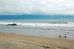 Obyek Wisata Pantai Cibangban Sukabumi Jawa Barat