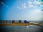 Obyek Wisata Pantai Sayang Heulang Garut