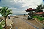 Obyek Wisata Pantai_Citepus_Sukabumi Jawa Barat