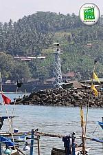 Tempat Wisata Pantai Pelabuhan Ratu Jawa Barat