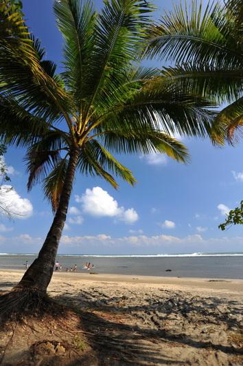 Tempat Wisata Pantai_Minajaya Sukabumi