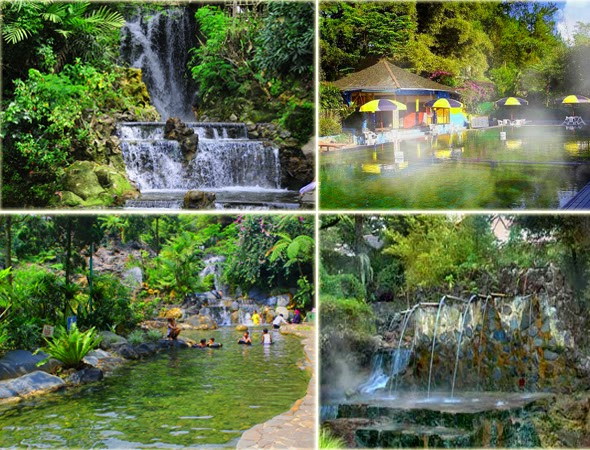 Destinasi Wisata Bandung Ciater (Visit-halal.com)
