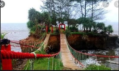 Obyek wisata Kota Bengkulu (Kompasiana.com)
