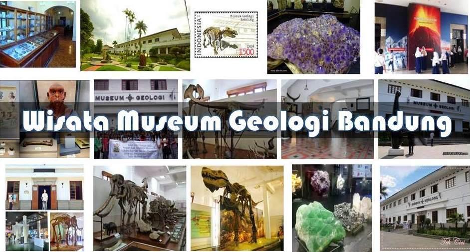 Tempat Wisata Anak di Bandung Museum Geologi (Kepo Trip)