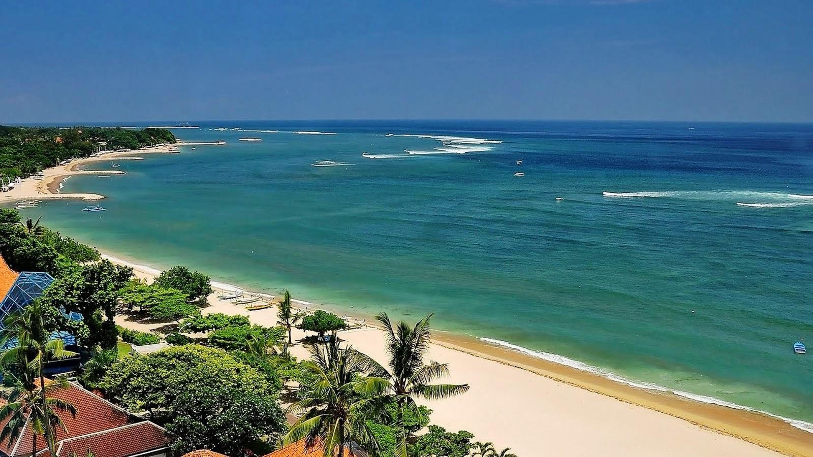 Wonderful Indonesia Pantai Kuta Bali