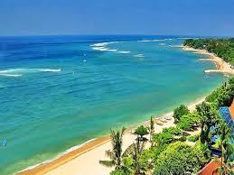 Wonderful Indonesia Pantai Sanur Bali
