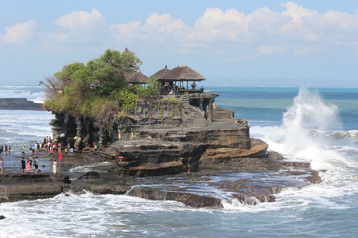 Wonderful Indonesia Pariwisata Indah di Bali