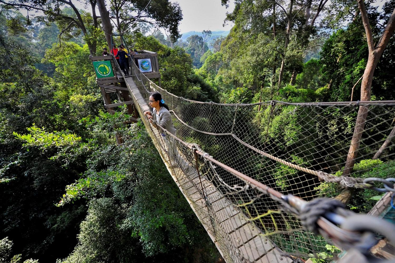 Pesona Indonesia di Kutai Timur yang Masih Belum Terjamah