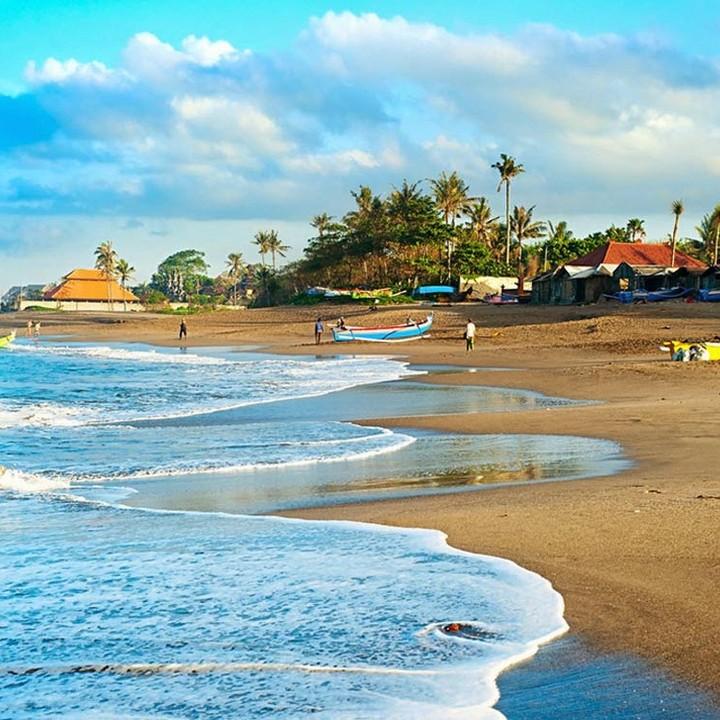 Canggu, Keindahan Bali Yang Terpendam