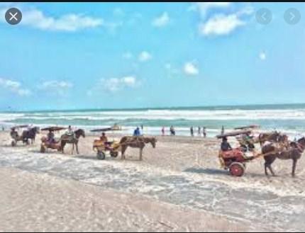 Obyek Wisata Pantai Panjang Bengkulu (travelingyuk.com)