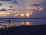 Lokasi Wisata Pantai Pangandaran Jawa Barat