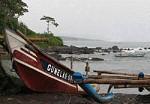Lokasi Wisata Pantai_Citepus_Sukabumi Jawa Barat