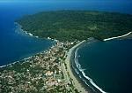 Obyek Wisata Pantai Pangandaran Jawa Barat