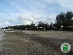 Obyek Wisata Pantai_Cijeruk_Indah Garut Jawa Barat