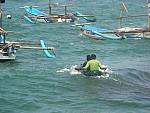Obyek Wisata Pantai_Jayanti Cianjur Jawa Barat